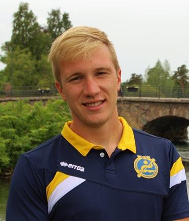 Emil Torstensson