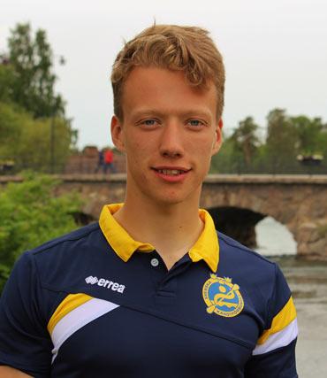 Isak Forsberg