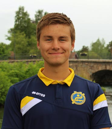 Nils Toresson